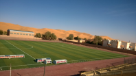 Ligue Wilaya de Football - Bechar